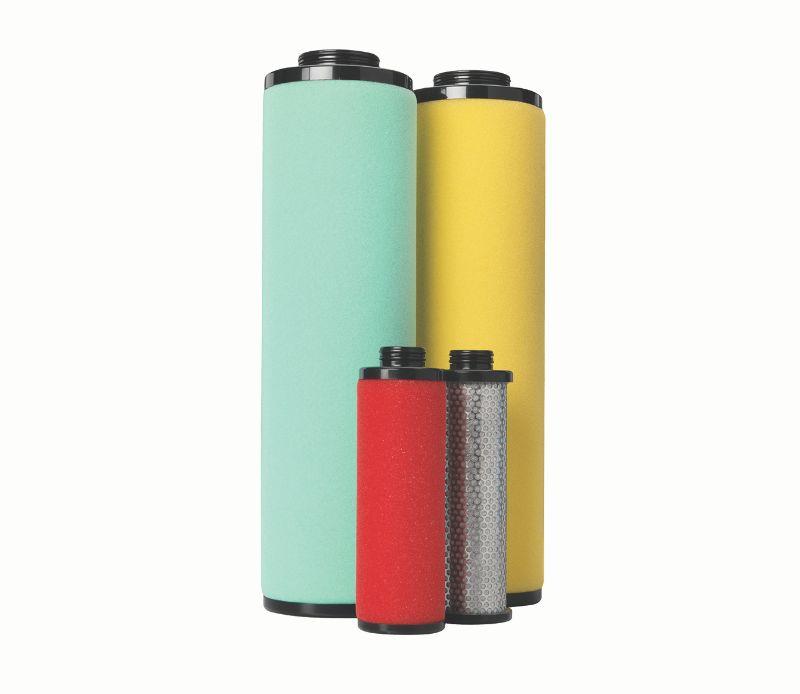 Alternative Line Filter Cartridges Pneumatech Europe